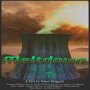 Meltdown film poster BOII