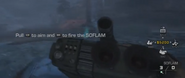 SOFLAM Extinction CoDG