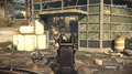 Shooting Ballistic Vests Enemy CoDG