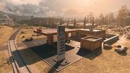 StorageTown GasStation Verdansk84 WZ