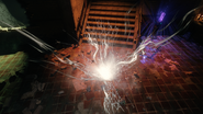 Widow's Wine Grenade Explosion BOIII