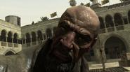 Zakhaev Face The Coup CoD4