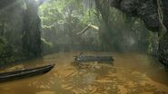 JungleFlooded BO4