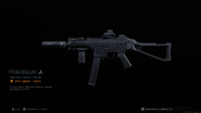 MW Striker-45 Undertaker