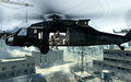 Marines in UH-60 Charlie don't Surf COD4
