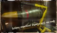 MissionIntel SecretTrails Intel7 Warzone MW