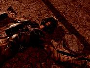 Pelayo's corpse Aftermath COD4