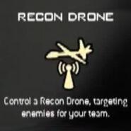 Recon Drone unused icon MW3