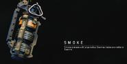 Spectre Smoke BO4
