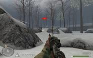V-2 Rocket Site forest 2 CoD1