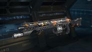205 Brecci Gunsmith Model Underworld Camouflage BO3