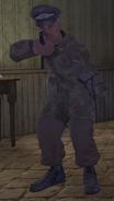 Fallschirmjäger officer CoD1
