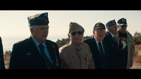 Official Call of Duty® WWII - Brotherhood