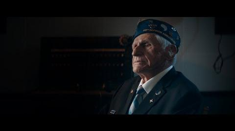 Official Call of Duty® WWII - Day of Heroes