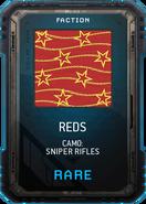 Reds Camo Supply Drop Card MWR