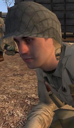 Дэвис (101-я воздушно-десантная дивизия)