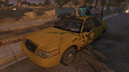 Такси Вашингтон