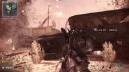 AK-47 M68 Survival Mode trailer MW3