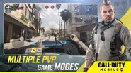 COD Mobile Multiple PVP Game Modes