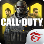COD Mobile app icon Southeast Asia and Taiwan