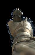 FN 5.7 Iron Sights MW3