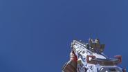 ICR-1 Snow Job Camouflage BO3