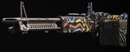 M60 Funkadelic Gunsmith BOCW