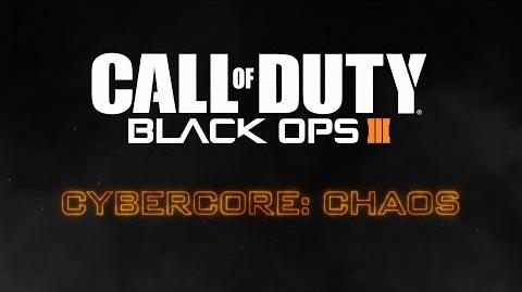 Official Call of Duty® Black Ops III - Cybercore Chaos