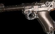 P-08 Bronze WWII