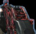 UMP MW3 Red