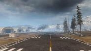 Airport Runway2 Verdansk Warzone MW