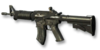 Commando menu icon BO