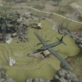 KS Menu Spy Plane