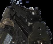 MP5K single player MW2
