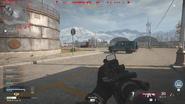 MW радархак в действии