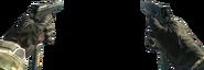 Makarov Dual Wield Reload BO