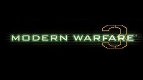 Modern Warfare 3 Infinity Ward & Sledgehammer Interview
