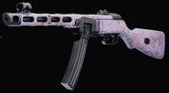 PPSh-41 Boutique Gunsmith BOCW
