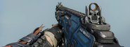 Peacekeeper MK2 First Person Grip BO3