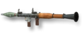 RPG-7 menu icon MW2
