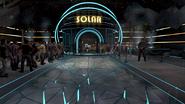 Solar Club Approach BOII