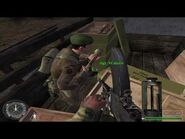 Call of Duty (2003) - Truck Ride (British Missions) -4K 60FPS-