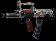 Groza Ambush Gunsmith BOCW