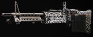 M60 Zebra Gunsmith BOCW
