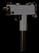 MAC-10 Diamond Gunsmith BOCW