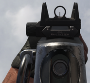 MK2 Carbine Aiming MW2019