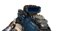Peacekeeper MK2 First Person Thermal BO3
