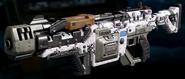 R70AJAX Gunsmith Battle BO3