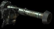 Weapon javelin large