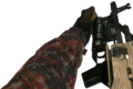 AK-47 Grenade Launcher reloading MW2